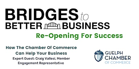 How The Chamber Of Commerce Can Help Your Business tickets