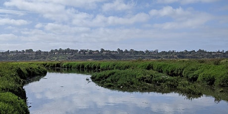 Guided Hike: Upper Newport Bay tickets