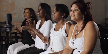 Film POP + The Hot Docs Canadian Int. Documentary Festival: Soy Cubana billets