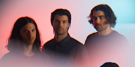 Turnover with Widowspeak and Temple of Angels tickets