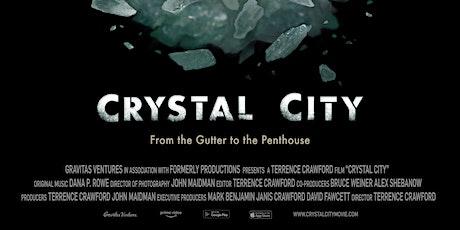 Documentary: Crystal City tickets