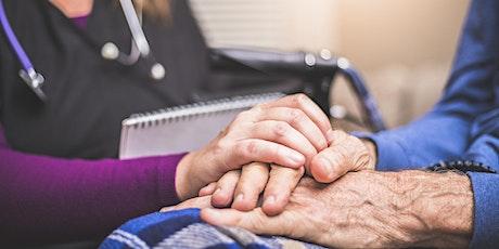 Palliative Care and Hospice: A Perfect Partnership biglietti