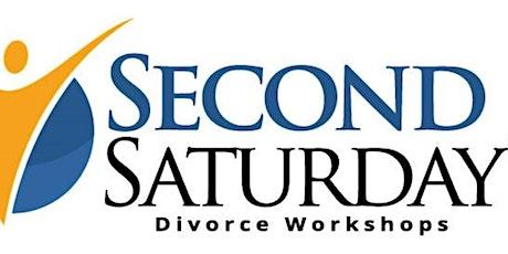 Second Saturday St. Louis Divorce Workshop tickets