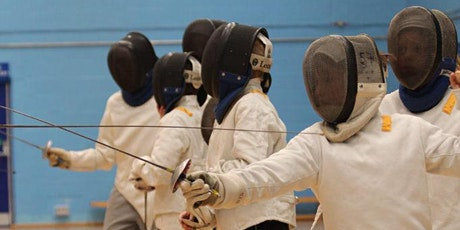Learn to Fence  - Junior Classes tickets
