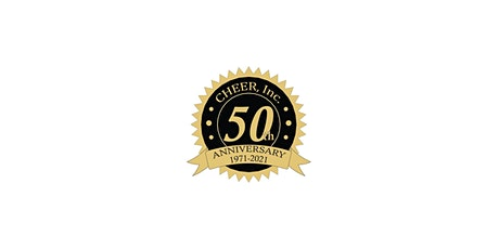 CHEER's Golden Anniversary Gala tickets