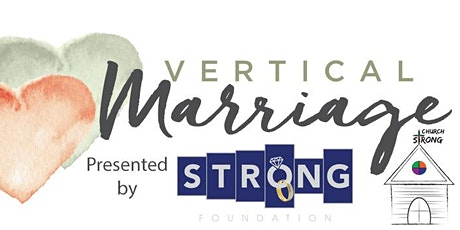 Vertical Marriage Conference tickets
