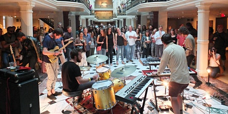 For the Record: Ten Years of Luce Unplugged at SAAM tickets