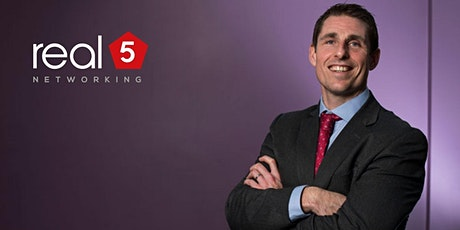 Business & Leadership Event with Drew Povey tickets