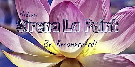 Medium Sirena La Point tickets