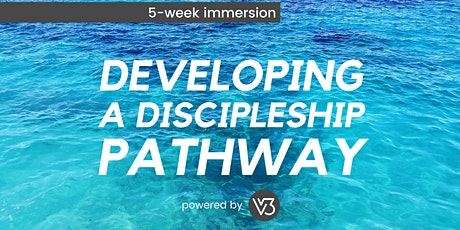 Developing a Discipleship Pathway tickets