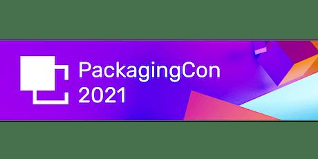 PackagingCon 2021 biglietti