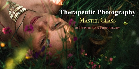 Therapeutic Photography Master Class tickets