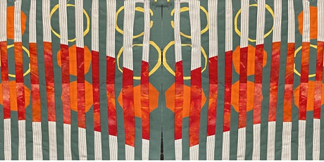 Quilt Freedom Workshop  15.0: Secondary to None tickets