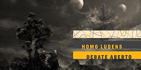 "HOMO LUDENS   Debate aberto sobre ""Children of Morta"" ingressos"