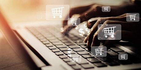 E-commerce: aprender a operar tu tienda virtual en la nueva normalidad entradas