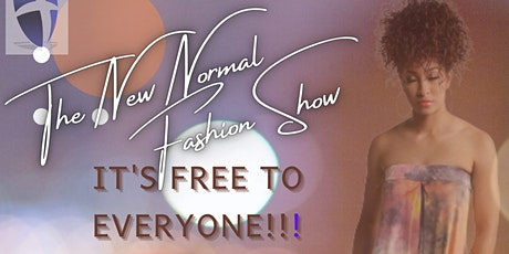 New Normal Fashion Show tickets
