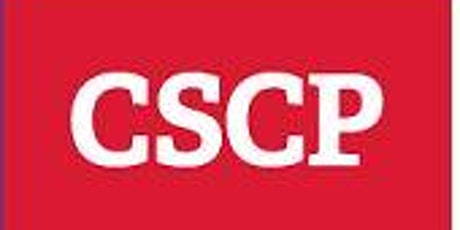 Certified Supply Chain Professional (CSCP) tickets