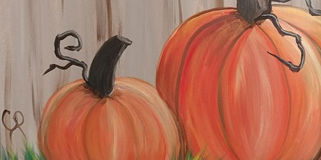 Paint Night Party at Henry's Lounge with Creatively Carrie! tickets