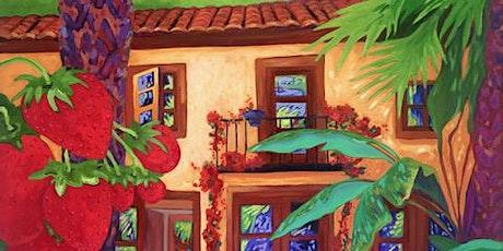 La Playa Gallery Reception for Local Art Phenom: Cathy Carey tickets