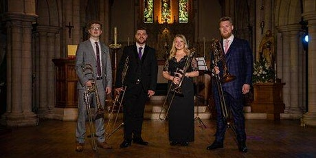 Royal Academy of Music presents Bone-afide Trombone Quartet tickets