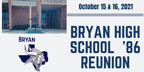 BHS 35th Class Reunion tickets