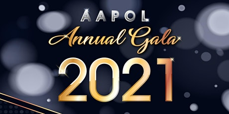 AAPOL Annual Scholarship Gala 2021 tickets