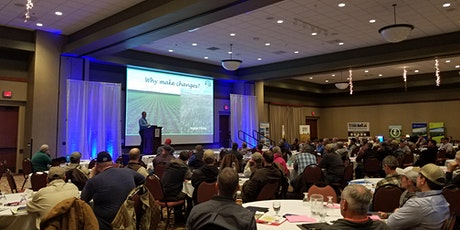 2022 Soil Health Conference tickets