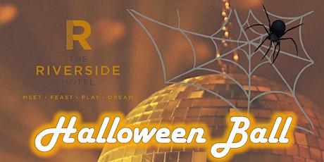 The Fabulous Chancellors Annual Halloween Ball tickets