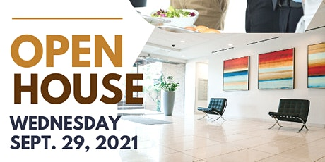 Discovery Point Retreat DALLAS IOP Open House tickets