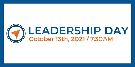 Leadership Day 2021 tickets