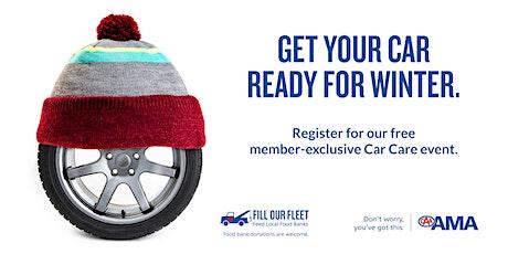 Alberta Motor Association Car Care Event - Calgary tickets