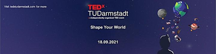 Shape Your World (hybrid: online & in-person event): Bild