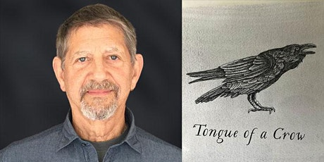 PETER COYOTE  IN CONVERSATION WITH ANTHONY LEE HEAD -- ONLINE tickets
