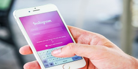 Instagram Marketing for Your Food Business tickets