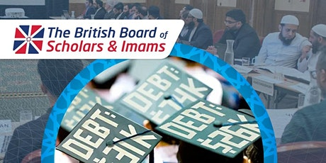 Student Loans & the Islamic Perspectives - The BBSI Symposium tickets