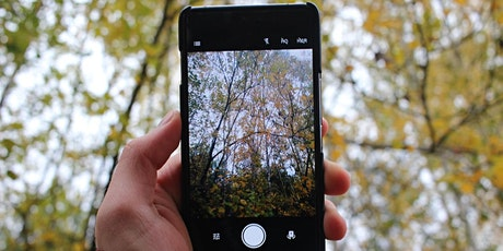 Smartphone nature photography tickets