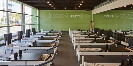 FREE Session Pilates Workout @Fabletics Legacy West tickets