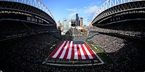 Seattle Football Season Opener 5k Run/Walk