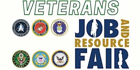 IEVEC Veteran Resource Fair tickets
