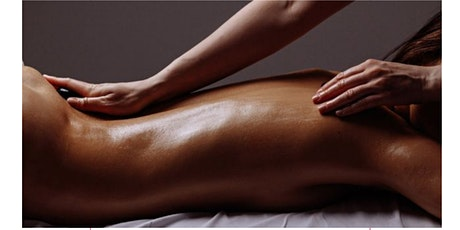 Tantric Touch and Massage Workshop tickets