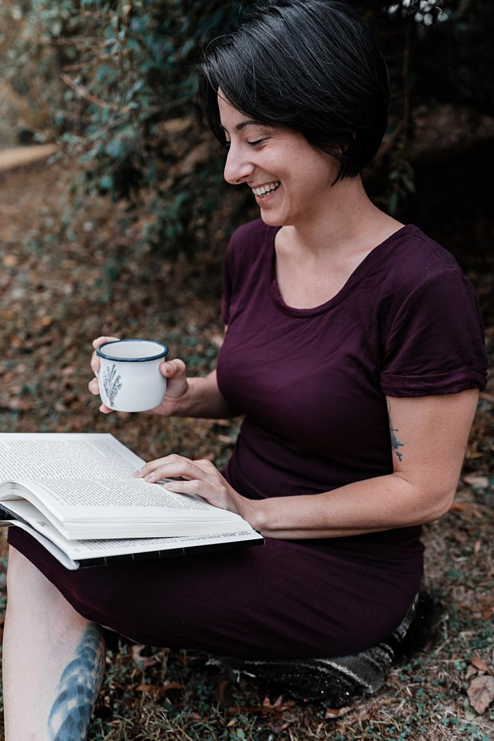 IN PERSON | Journaling for Clarity of Purpose - Working with Intuition image