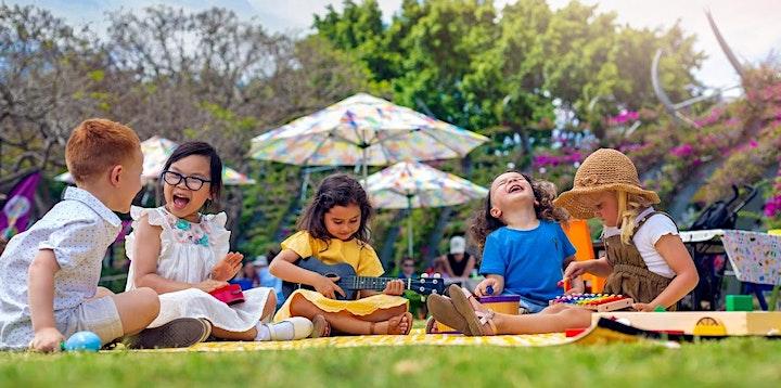 Kids Collective - Thursday 23 September 2021 image