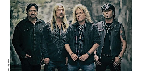 Y & T Friday January 14, 2022 tickets