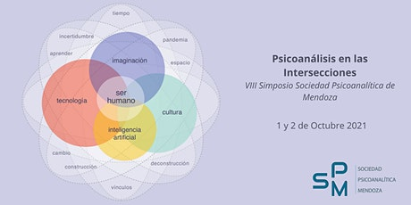 VIII SIMPOSIO PSICOANÁLISIS EN LAS INTERSECCIONES boletos