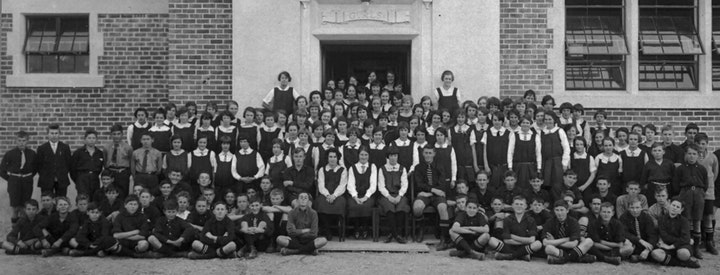 Hutt Valley High School 95th Anniversary image