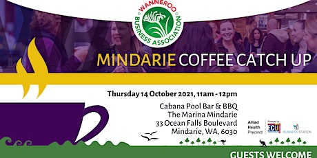 Business Networking Perth - Mindarie tickets