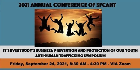 It's Everybody's Business: Prevention and Protection of Our Youth tickets