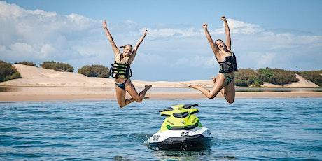 Jet Ski Safaris GALTA Event tickets