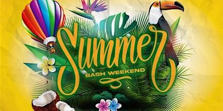 AUSTIN SUMMER BASH tickets