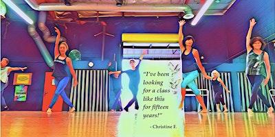In-Person Dance Classes – Pasadena